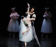 Балет «Жизель». III Международный фестиваль Ballet Globe