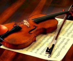 Концерт альтовой музыки
