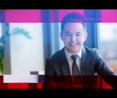 Тренинг «Секреты успехов» от Данияра Абдыкадырова