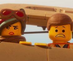 Лего Фильм 2