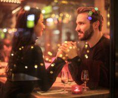 Как отметить 14 февраля: 3 романтических сценария. Часть III