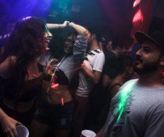 Где потанцевать: ночные клубы и бары Алматы