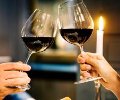 Романтический ужин для двоих: рестораны Алматы