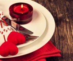 День Святого Валентина в Одессе