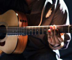 Концерт «Главное вовремя тронуть струну»