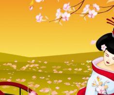 Концерт японской традиционной музыки