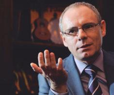 Творческая встреча с Игорем Прокопенко