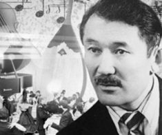 Концерт памяти Шамши Калдаякова