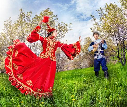 Где отметить Наурыз: мероприятия Алматы