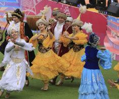Куда сходить на Наурыз в Алматы