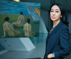 Выставка Раушан Аспандияровой и Марата Сагита «ЖолдаstarS»