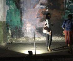 Выставка Нурбола Нурахмета: «Расщепление»