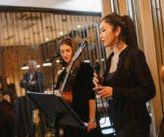 Концерт дуэта Almas