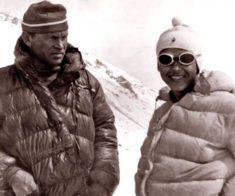 Лекторий ФАА #11. Золотые страницы казахстанского альпинизма