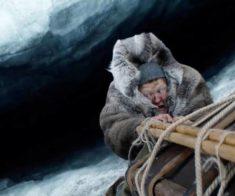 Показ фильма «Амундсен»