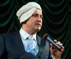 Выступление Святослава Ещенко
