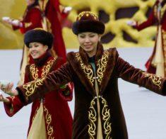 Где отметить Наурыз: мероприятия Алматы. Часть 2