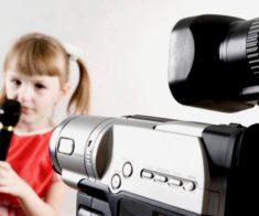 Курс «Актер кино и тв для детей»