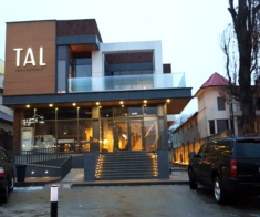 TAL Cafe & Restaurant
