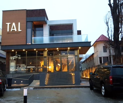 TAL Cafe & Restaurant