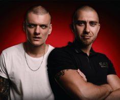 Гарри Топор & Тони Раут — Большой концерт | X-MEN Tour