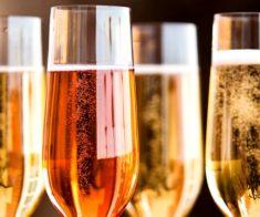 Мастер — класс «Игристые вина: в чем секрет волшебных пузырьков»