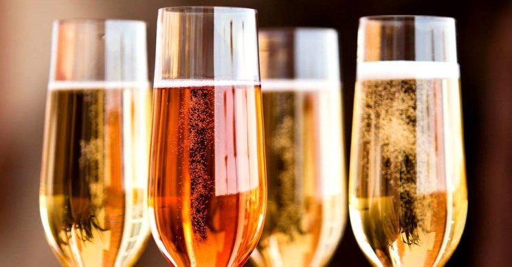 Мастер - класс «Игристые вина: в чем секрет волшебных пузырьков»