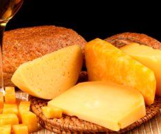 Foodie talk: Say cheese!