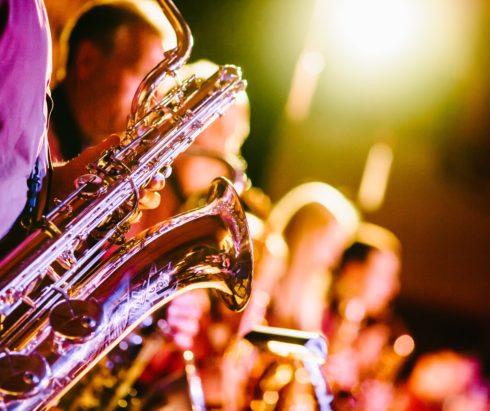 Международный джазовый фестиваль