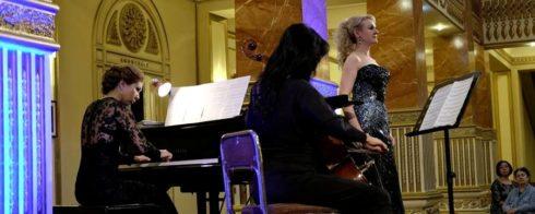 Концерт «Мелодии моей страны»