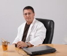 Доктор Александр Мясников в Алматы