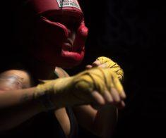 Вечер профессионального бокса