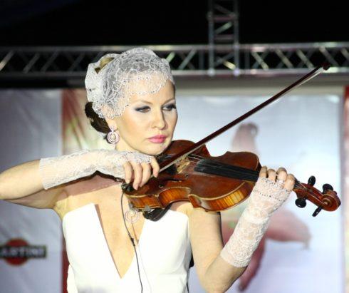 Концерт Jazz Violin