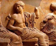 Лекция «Античное искусство»