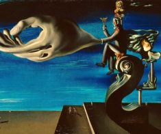 Лекция «Сюрреализм Дали и кубизм Пикассо»