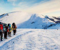Kumys Trail 2019