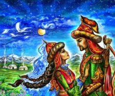 Концерт «Махаббат әлемі»