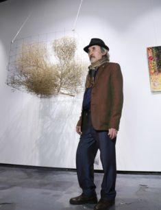 Выставка Triple Memory