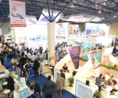 Международная выставка «Туризм и Путешествия» — KITF 2019