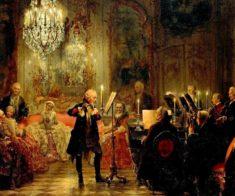 Концерт Barocco