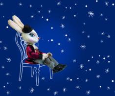 Спектакль «Удивительное путешествие кролика»