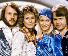 Трибьют группы ABBA