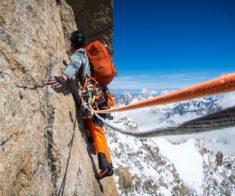 Лекция Тамары Постниковой о «Женщинах в альпинизме»