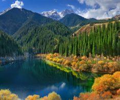 11 мест вблизи Алматы, которые должен посетить каждый