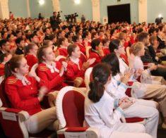 Фестиваль «Алматинская весна 2019»