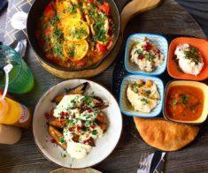 Harissa Middle Eastern Cuisine