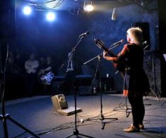 Клуб романса, поэзии и авторской песни «Тоника»