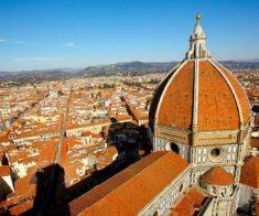 Лекция «Архитектура Ренессанса как символ гуманистической доктрины»