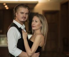 Дмитрий и Алена Ефименко: 7 причин научиться танцевать танго