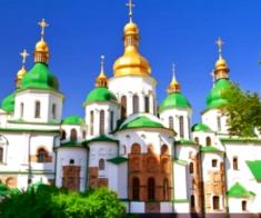 Лекция «Художественные образы Древней Руси»